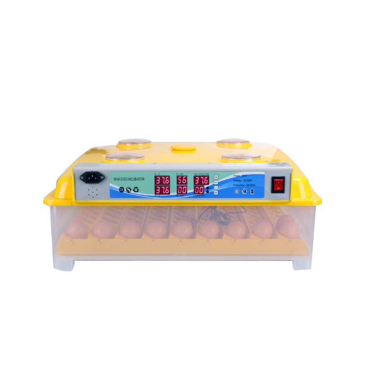 Poultry Manufacturers Cheap Egg Incubator Sale For Chicken