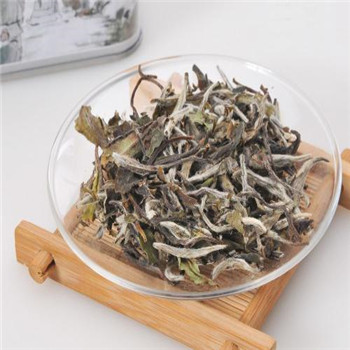 Chinese Organic White Tea High Mountain Healthy Aged White Peony Tea - 4uTea | 4uTea.com