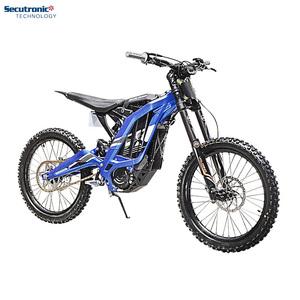 Import Motos CE Byd Pitbike Electric Supermoto Motorcycle, Chinese Dynamo Dirt Motobike/Motorbike Pit Bike