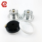 Hight Quality Ink Cup Ceramic Ring Pad Printer Machine