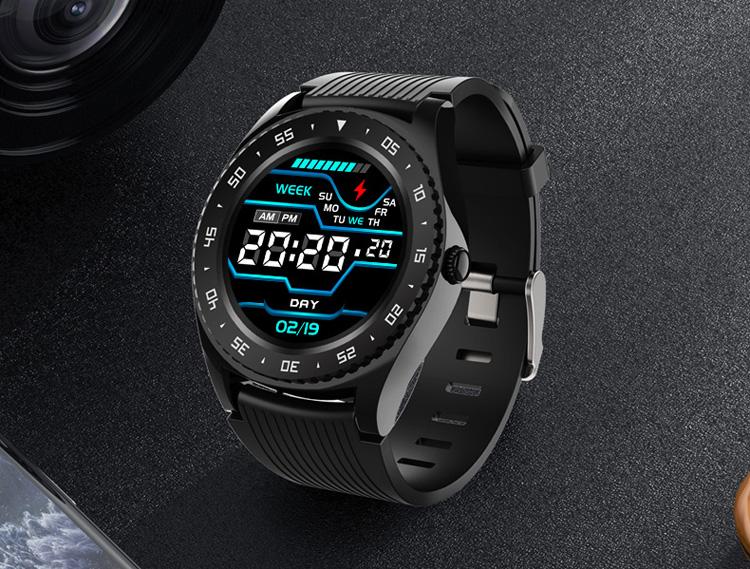 New arrivals SIM card slot phone calls sport Smart Watch 2021