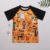 CONICE 2020 Hot sale fall clothing, new Halloween boutique short sleeve  T-shirt