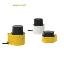 Anti-더러운, anti-햇빛 20 메터 300 degree 야외 <span class=keywords><strong>레이저</strong></span> Lidar motion sensor