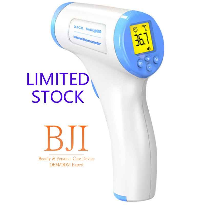 Medical Non-Contact Digital Gun Price Non Contact Body Forehead Infrared Thermometer - KingCare | KingCare.net