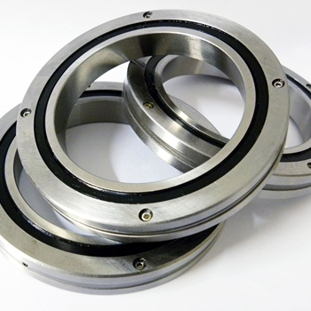 SX011840 200*250*24mm crossed roller bearing ,high speed slewing bearing