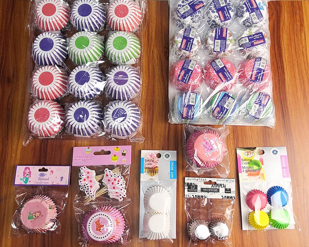 Hoge Kwaliteit Goedkope Prijzen In Aandelen, Standaard Voedsel Bakken Papier Cup Gereedschappen Cupcake Party Liners