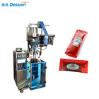 80 Bags/min Ketchup Tomato Sauce Paste Liquid Sachet Packaging Machine Price