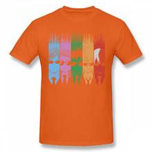Футболка Midoriya Izuku Boku no Hero для мужчин, хлопковая футболка размера плюс, панк-дизайнер, уличная одежда(Китай)