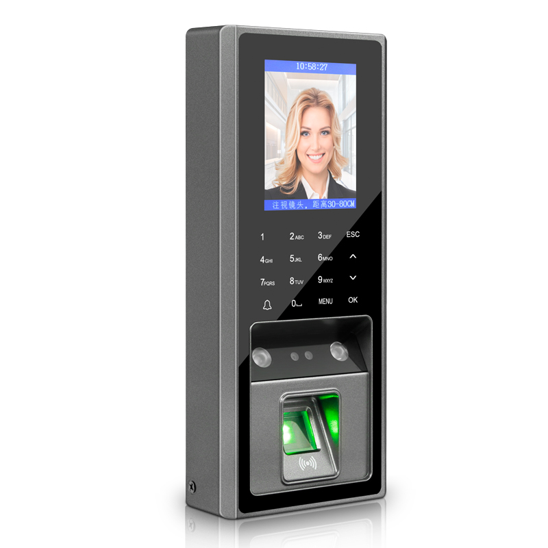 NX7 Facial Recognition Access Controller & Time Attendance machine