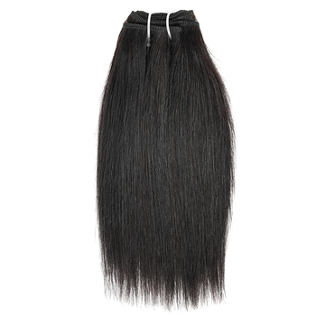 Grade 10A 11A 12A Virgin Unprocessed Short Brazilian Cuticle Aligned Weave Hair