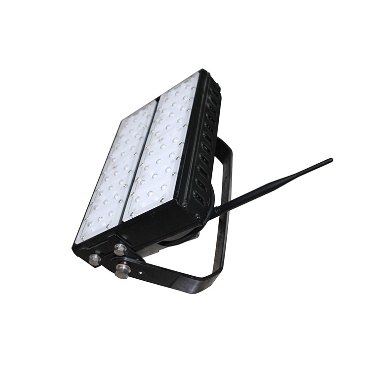 Hot Selling Rgb 50W 100W 150W 200W 300W 400W 500W Remote Wireless Rgb Led Flood Light Led Controller