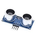 HC-SR04 HCSR04 to world Ultrasonic Wave Detector Ranging Module HC-SR04 HC SR04 HCSR04 Distance Sensor for arduino HCSR04