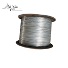 1.25-4.8 mm Internet selling high carbon galvanized steel wire