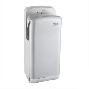 CE hygenic automatic jet air hand dryer