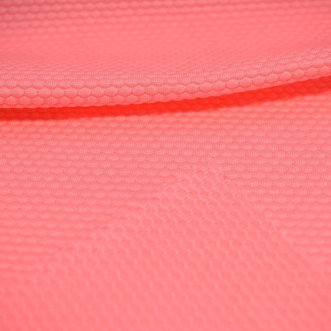Hot-sale seersucker nylon spandex Knitted Bubble Fabric for swimwear bikini
