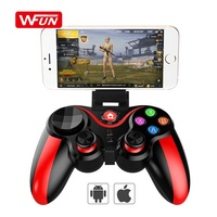 Game ControllerJoystick for Pubg iOS/TV/Android/Windows/PS3 Mobile Wireless Gamepad