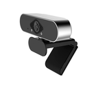 Usb Webcam Oem Wide View Angle Stream Hd Pc Laptop Computer Camera Webcam With Microphone And Speaker