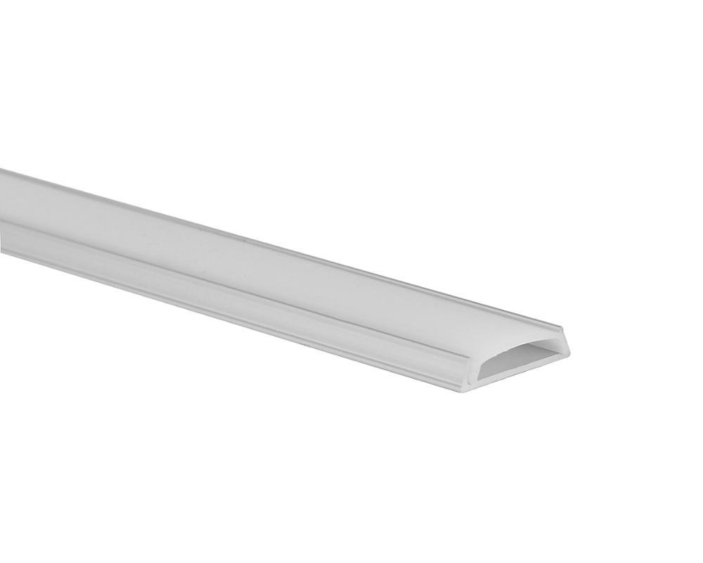 Manufacturing flexible design bendable aluminum led channel for led strip light linear lighting
