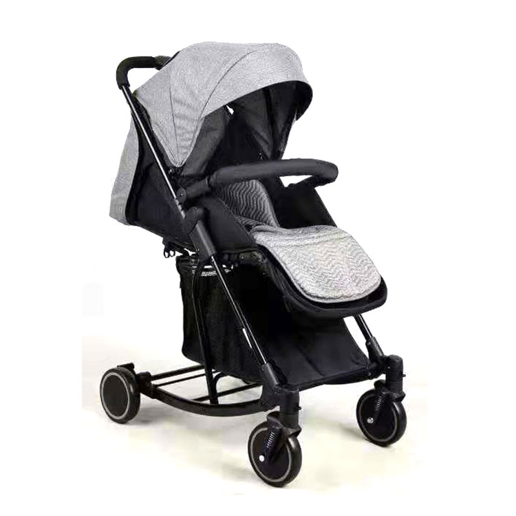 Hot Sale Travel Trolley Baby buggy Luxury Kids prams Dropshipping Big Kids Stroller For Baby Reborn