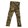 Leopard Trousers Stripes Family Matching Outfits Pants Women Custom Bottom Pants For Women