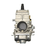 TM28 carburettor TM 28 rep. mikuni FlatSlide Smoothbore Carb Carburetor VM28-418
