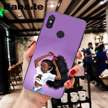 Babaite, новинка, популярное эстетическое искусство, черный чехол для телефона для девочки xiaomi6 MIX2 note3 redmiK20 7 xiaomi8 SE redminote4 note5 5A(Китай)