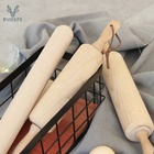 Wholesale Profession Baking Tool Classic Wood Rolling Pin