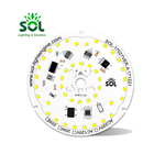 High Power 15-20W 0-10V Dimmable Round LED Dimmer Module