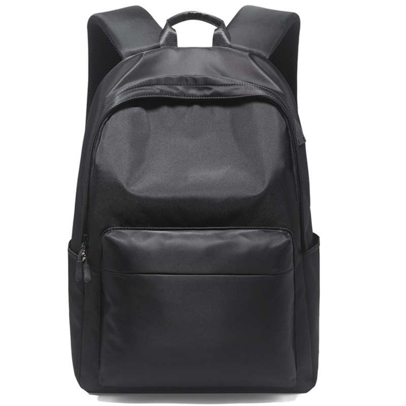 Custom Fashion Casual 15.6 Inch Laptop Backpack Large Capacity Student Bag