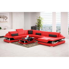 Wohnzimmer <span class=keywords><strong>Sofas</strong></span> Top Buffalo Rot Leder Sofa Sets <span class=keywords><strong>Sectionals</strong></span> & <span class=keywords><strong>Loveseats</strong></span>