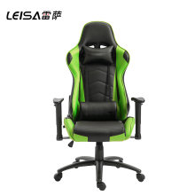 Moderne Ergonomische Komfortable PC Spiel Racing Swivel Computer Gamer Büro Stuhl Racing Gaming Stuhl