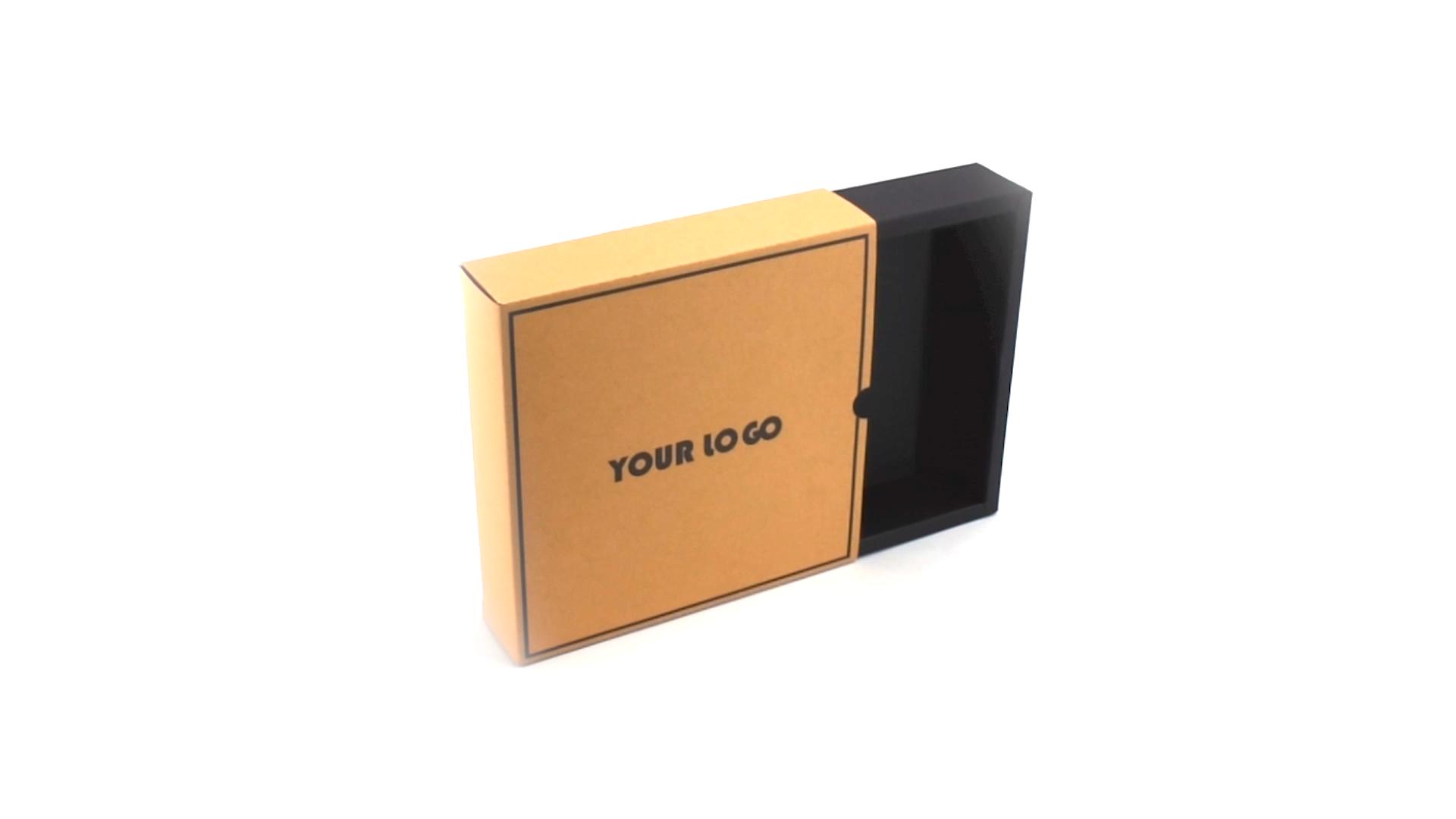 High End Custom Magneet Kartonnen Gift Verpakking Luxe Magnetische Geschenkdoos Mouw Box Met Mouw