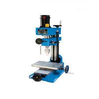 Sumore small hobby home milling machine for sale SP2202 10mm
