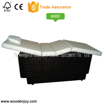800D electric beauty bed