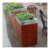 Arlau modern large street tree planter pots outdoor