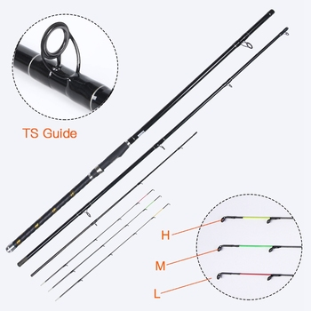 Wholesale Cheap Carbon 390cm Dependable Fishing Rod Feeder Fishing