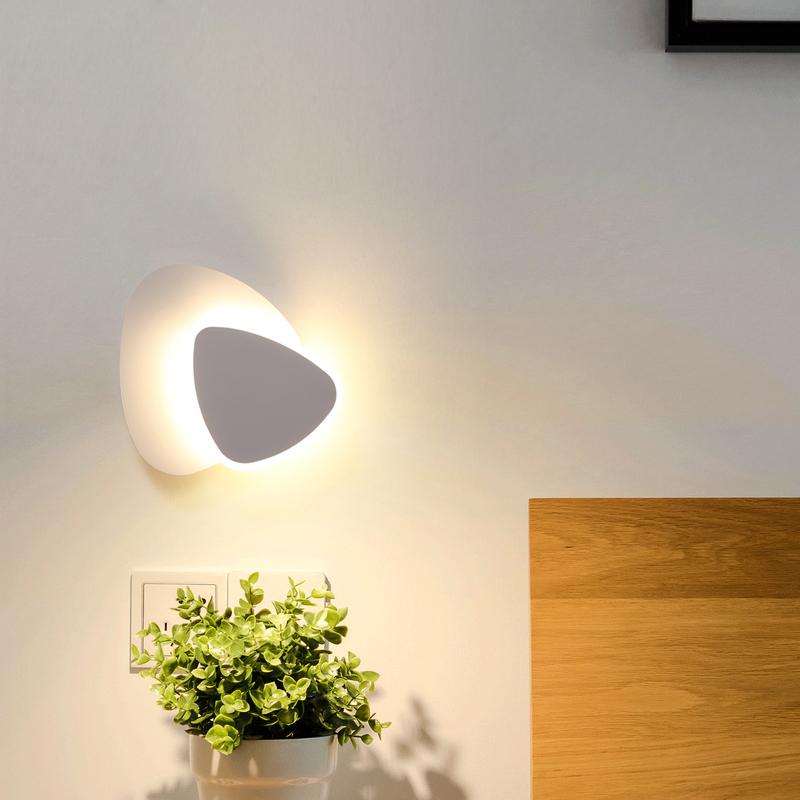 최고 품질 실내 장식 조명 LED 벽 조명 독서 벽 램프 현대 조명 벽 조명 침실 연구