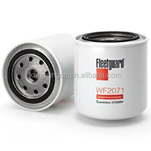 Spin-on yakit filtresi P552071 WF2071 BW5071 709939 1822627C1 2266565 3315116 692338 E5NN8A424A 25012893 4127340 RE42052 25MF214