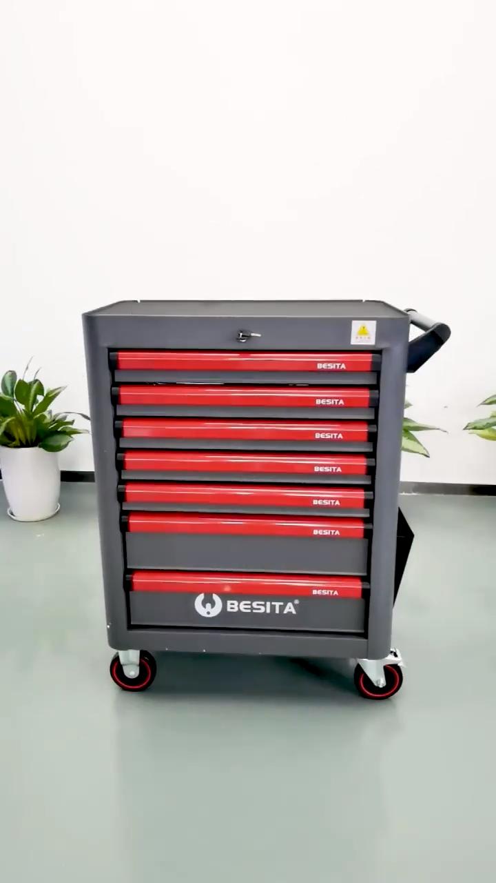 228pcs Soquete de Impacto todos os mecânicos ferramentas Soquete do Plugue de Faísca ferramenta armário de armazenamento Conjunto bandeja