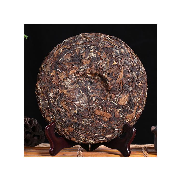 Hot Selling Organic White Tea Shoumei Slimming Wholesale White Tea Cake - 4uTea | 4uTea.com