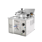 MIJIAGAO Popular Electric Broaster Commercial Chicken Pressure Fryer