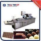 Depositor chocolate making machine