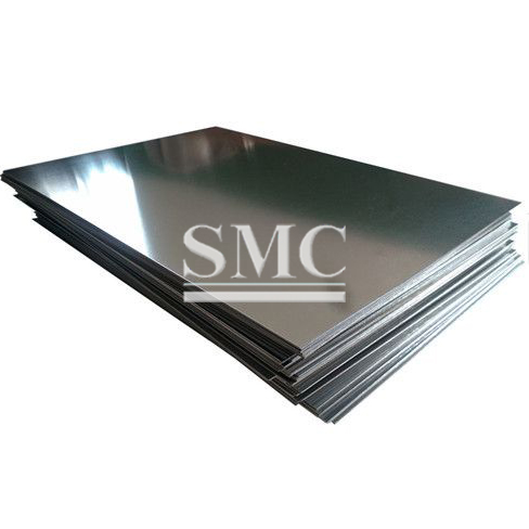 More than 99.95% high purity molybdenum plate