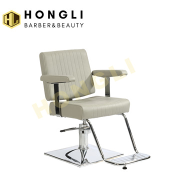 2020 hair salon furniture set cheap barber chair for barber shop and make up beauty salon