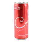 OEM delicious canned cola beverage for sale