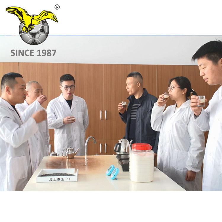 the tea 2020 new Chinese national green tea gunpowder 3505C for Morocco from manufacturer - 4uTea   4uTea.com