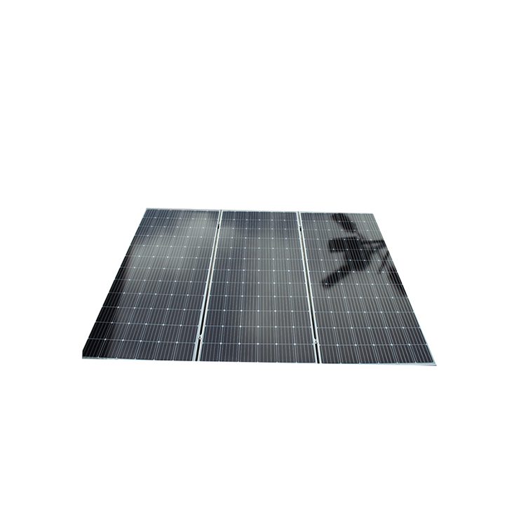 Factory Direct Price 8KW Solar Off-grid System For Home Power Use
