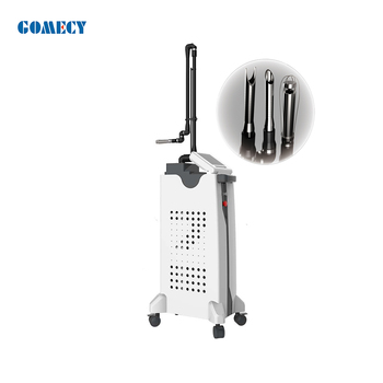 GOMECY  Co2 laser/co2 laser skin/fractional co2 laser system Laser Beauty Equipment
