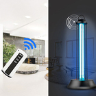 36w Remote Control Uv Lamp