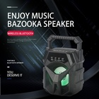 Bluetooth Player Wireless Speakers Outdoor Portable Bluetooth Hooked Full Range Speaker For SmartPhone Laptop Player Outdoor Wireless Audio